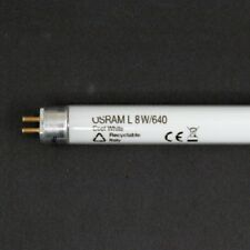OSRAM l 8 w/640 cool white 288mm g5 lámpara fluorescente cool white fluorescent lamp