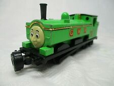 BANDAI Thomas & Friends Engine Collection Die-cast DUCK 1992 Made in Japan Used