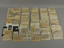 Dealer Stock Collection Lot Latin South America Stamps 1000s Mint Used Salvador+
