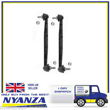2 x Vauxhall Opel Astra, Zafira Anti Roll Bar Link, Drop Link, Stabiliser Link