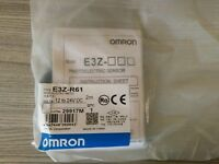 1PC NEW OMRON E3Z-R61