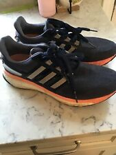 ADIDAS ENERGY BOOST WOMANS AF4936 SIZE 11 PINK / SALMON NAVY BLUE CHEAP SALE!!!!