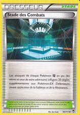 Stade des Combats - XY:Poings Furieux - 90/111 - Carte Pokemon Neuve Française