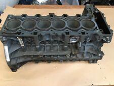 BMW Z4 E85 2.5SI 06-09 BU32 N52 B25 BARE ENGINE BLOCK FULL WORKING ORDER