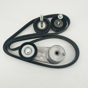 IDLE PULLEY KIT GREAT WALL V200  HAVAL H3,H5,STEED 5,GW4D20 engine