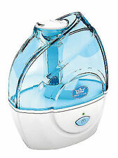 Bebe Mini Ultrasonic Humidifier with 0.8 Litre Water Tank Fitted