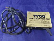 Tyco Model 899C Hobby Transformer Railroad Train Power Pack. HO Scale