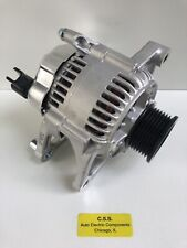 NEW ALTERNATOR Dodge Ram 1500 2500 3500 Van 3.9L,5.2L,5.9L 1997 1998 97 98