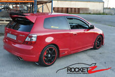 02-05 Honda Civic EP3 Mugen Style Hatchback Roof Spoiler for USDM *FAST CANADA*