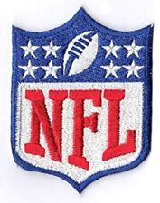 NFL Logo Patch Aufnäher 6,5 x 8 cm - NFL Emblem *BLITZVERSAND & NEU*