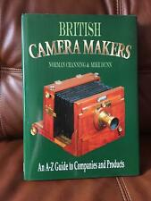 British Camera Makers - Norman Channing & Mike Dunn