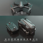 MJX Bugs12 B12 EIS 4K Digital Zoom Camera Brushless RC Drone Foldable Quadcopter