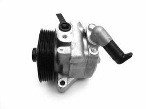 NEW/GENUINE Power Steering Pump JAGUAR S-TYPE XF XJ 8X23-3A696-BA