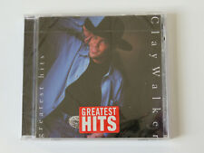 Clay Walker - Greatest Hits (CD) Sealed