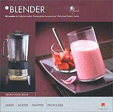Blender : 50 Recettes de Catherine Madani by Madani, Catherine