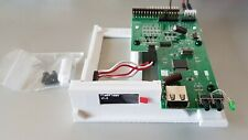 Amiga 500 Gotek USB Disk Drive, OLED Display & FlashFloppy - Plug & Play (A500)