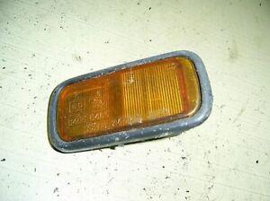 Daihatsu Charade III 1.3i CX (G100 / G101 / G102) Blinker Kotflügelblinker