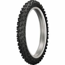 80/100-21 Dunlop Geomax MX33 Front Tire