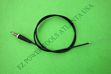 "LIFAN ZONGSHEN NST xTREME Mini Dirt Pit Bike Fuel Throttle Cable 62"" 62 IN A"
