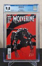 Wolverine #2 Mayhew 1:15 Vampire Variant CGC 9.8
