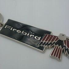 Pontiac Firebird Keychain (B7)