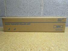 Genuine Konica Minolta 4049-411 Image Transfer Roller Unit 15FR New Sealed Box