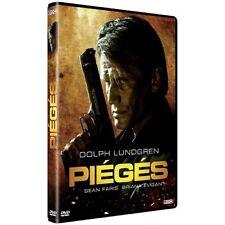 Piégés Dolph Lundgren DVD NEUF SOUS BLISTER