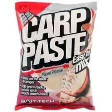 Bait Tech Carp Paste Easy Mix Natural Fishmeal 500g