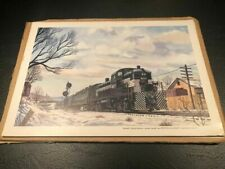 New York Central Transportation Collectibles
