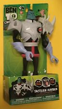 Tactilien Khyber Lights-Up BEN 10 Omniverse 10 inches tall Tennyson Bandai MIB