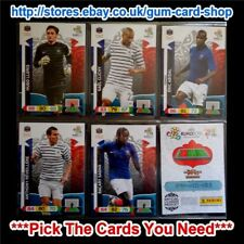 PANINI - EURO 2012 ADRENALYN XL (UK) TEAMS F TO N  *PLEASE CHOOSE CARDS*