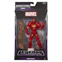 """Marvel Legends Infinite Series Guardians of the Galaxy Iron Man 6"""" Action Figure"""