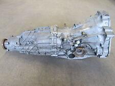 FVD Schaltgetriebe AUDI S4 B6 4.2 V8 Getriebe QUATTRO 40Tkm MIT GEWÄHRLEISTUNG