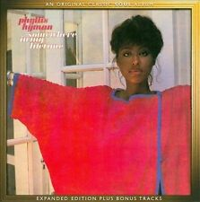 Somewhere in My Lifetime [Expanded Edition] by Phyllis Hyman (CD, Apr-2013, Soul Music (UK R&B))