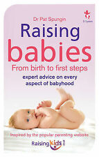 Raising Babies: From Birth to First Steps from www.Raisingkids.Co.Uk,
