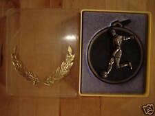 medaille finalista challenge des violettes 1977-1978