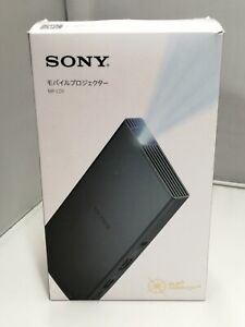 SONY MP-CD1 Portable Projector