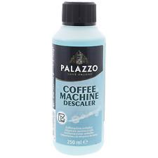 Détartrant machine à café Caffe Palazzo  détartrant liquide.PRO
