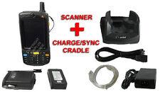 Symbol Motorola MC75 MC7596 Wireless Mobile Computer Barcode Scanner GPS GSM 3G