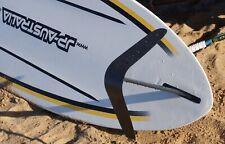 Minifoil Windsurfing Fin. DIY Kit, Power.