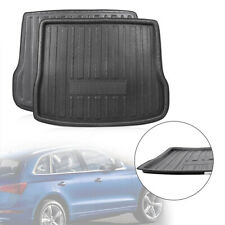 Car Cargo Liner Rear Boot Tray Trunk Floor Protective Mat For Audi Q5 2008-2018