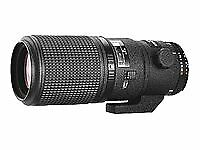 Objectifs macros Nikon Micro NIKKOR pour appareil photo et caméscope Nikon F