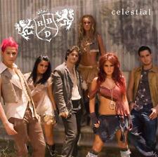 Rbd-Celestial  CD NEW