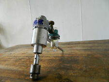 COLE PARMER STIRRER PNEUMATIC MIXER MODEL 4685-00 WITH DRILL BIT ATTACHMENT