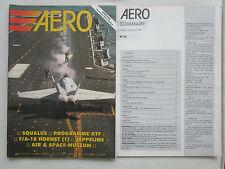 AERO 21 SQUALUS PANTHER ATF F/A-18 PYORREMYRSKY ZEPPELIN 36 TFW BITBURG HELLCAT