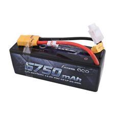 Gens Ace (6750mah) 4s 70C 14.8v LiPo Batería Akku Hardcase 14# para 1/8 RC coche