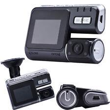 120° HD Lens Car LED Vehicle DVR Camera Dashboard Video Recorder G Sensor Cam