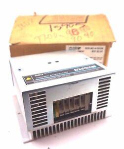 Neu RELIANCE ELECTRIC 837.02.01 Dynamisch Bremsen Einheit DBU-50 8370201