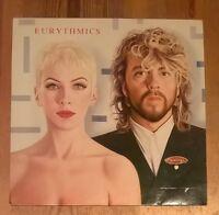 Eurythmics – Revenge Vinyl LP Album 33rpm 1986 RCA – PL71050