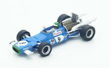 "Matra MS11 #9 H.Pescarolo ""9th GP Mexico"" 1968 (Spark 1:43 / S4358)"